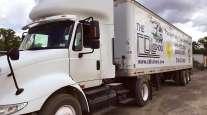 The CDL School truck