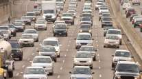 Ohio traffic