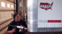 Wabash factory worker
