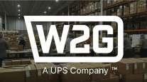 Ware2Go logo