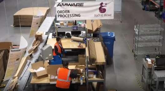 Amware warehouse