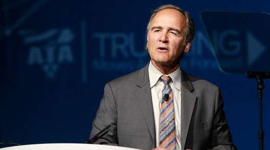 Technology expert Larry Burns