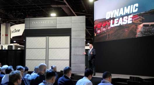 Daimler's Roger Nielsen discusses Dynamic Leasing