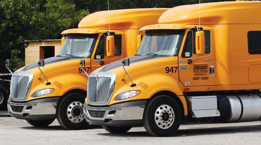 The Leader in Trucking & Freight News   Transport Topics