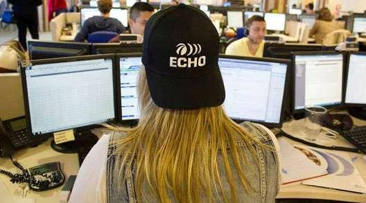 Echo Global Logistics office