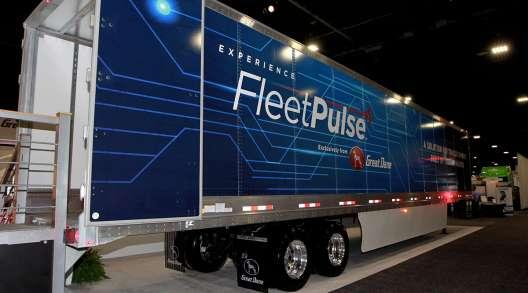FleetPulse trailer