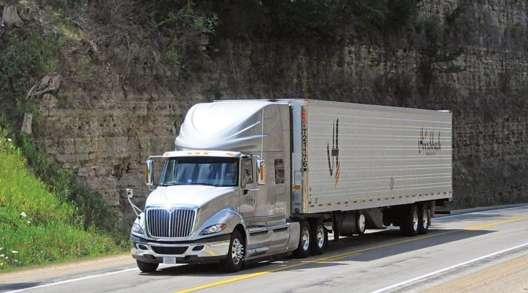 Hirshbach truck