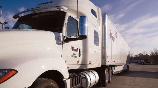 J. Rayl truck