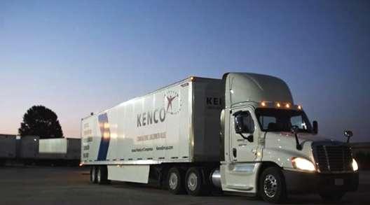 Kenco truck