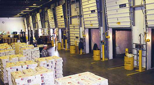 U.S. Growers Cold Storage