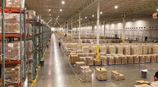 C.H. Robinson, which ranks No. 1 on the 2021 list, has expanded its fulfillment capabilities through acquisitions.