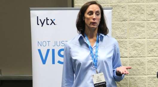 Liz Eller of Lytx
