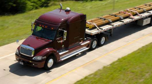 Maverick truck