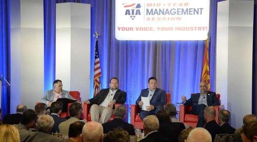 ATA Mid-Year panel