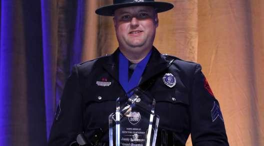 Nebraska's Benjamin Schropfer is champion of NAIC