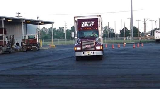 New England Motor Freight