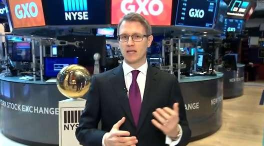 Mark Manduca of GXO