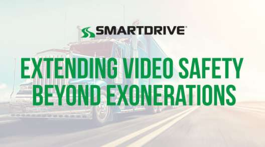 Beyond Video Safety