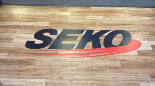 Seko Logistics logo