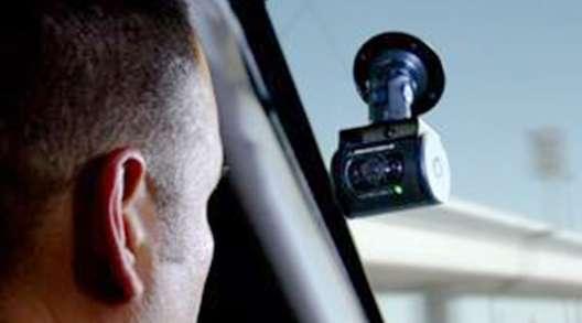 SmartDrive camera