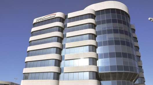 TFI International headquarters