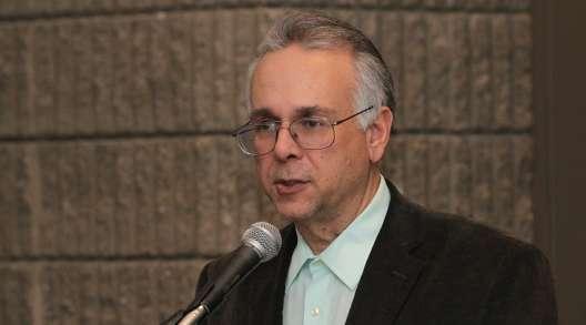 Technology & Maintenance Couicil Executive Director Robert Braswell