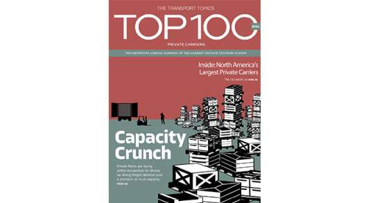 Top 100 Private Carriers