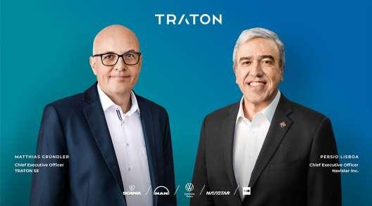 Traton-Navistar