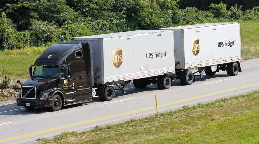 UPS Inc.