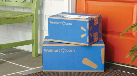 Walmart Extends Delivery Hours for Orders Coming From Stores