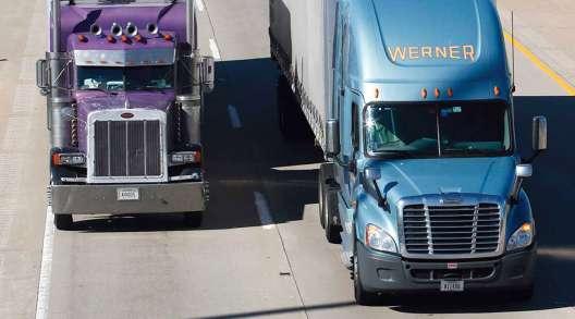 Werner Enterprises