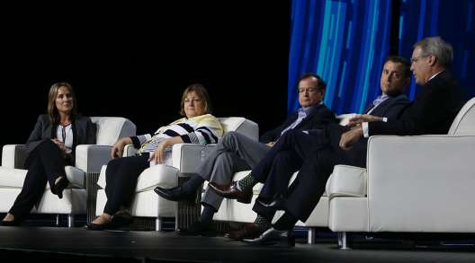 MCE 2021 panel on supply chain resiliency