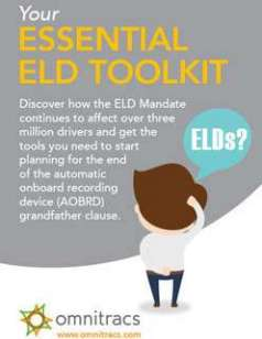 The ELD Mandate and What It Means For You