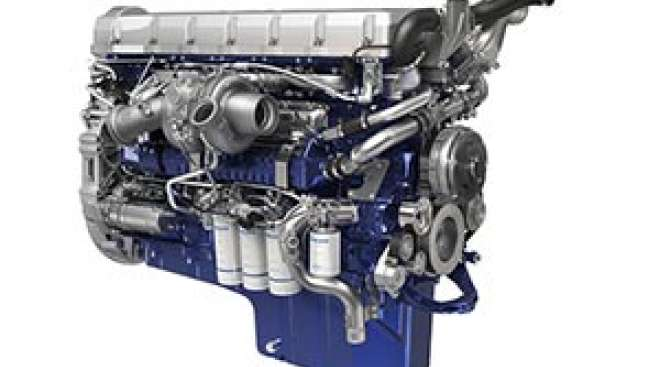 Volvo Discontinues D16 Engine