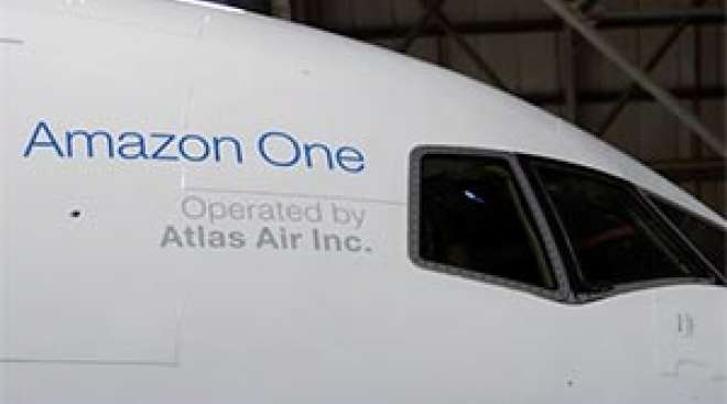 Pilot Strike May Hurt Amazon's Air Operation During Holidays