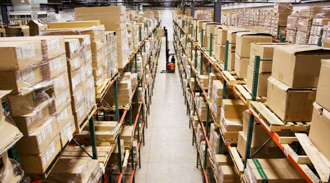 New California Law Protects Warehouse Workers' Breaks