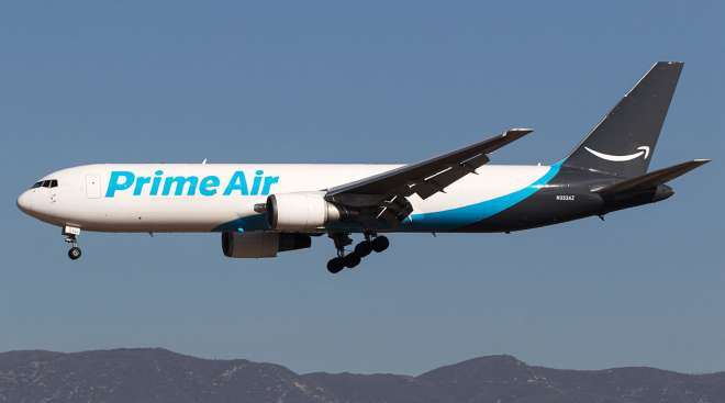 Prime Airplane