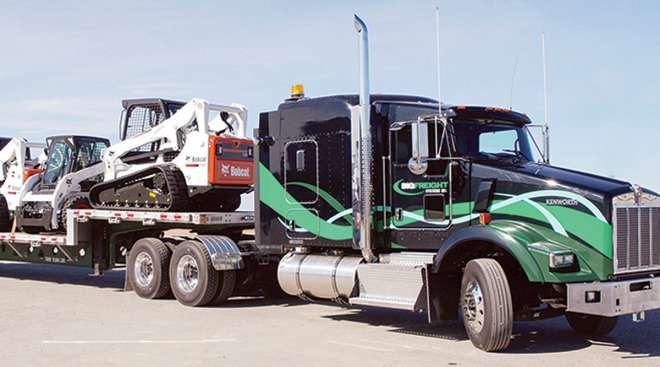 Big Freight Systems