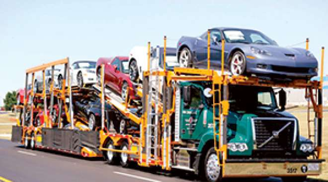 Car Hauler Jobs >> Contract Talks Between Teamsters Car Haul Management To Resume