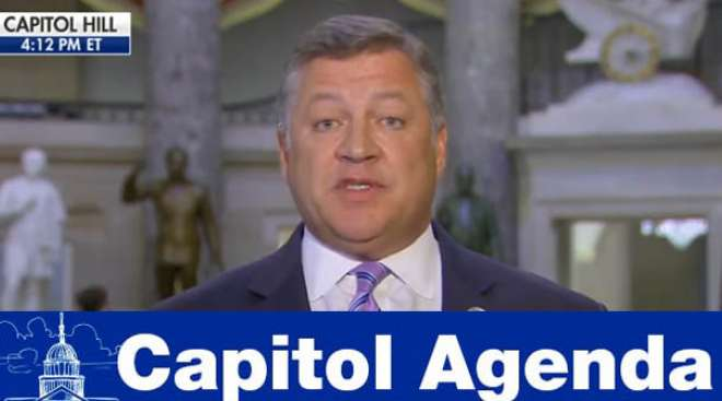 Rep. Bill Shuster
