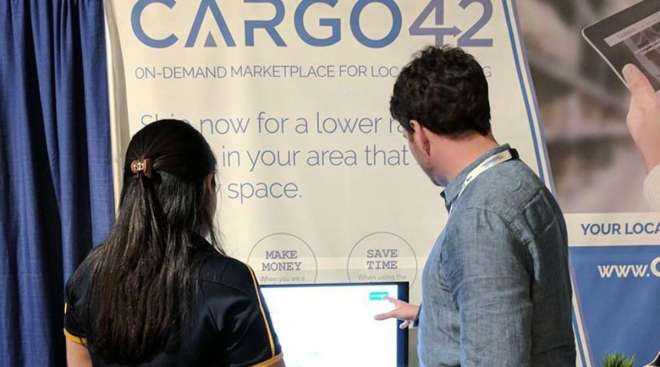 Trucking Meets Tech With Startup Cargo42's Strategy