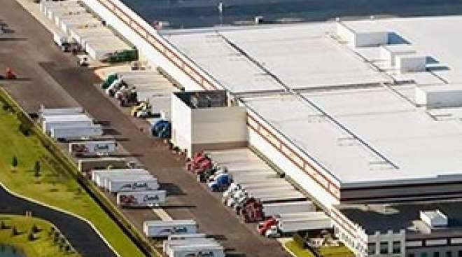 550 Warehouse Workers to Be Laid Off After Midwest Grocer