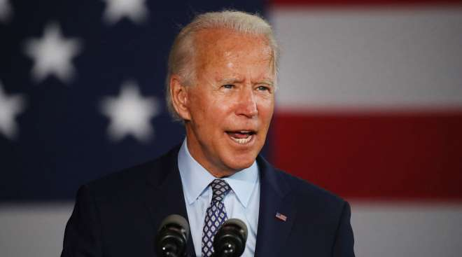 President-elect Joe Biden will face tense trade relations with China when he takes office in January 2021.