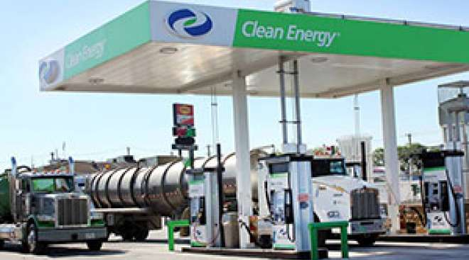 Natural Gas Stations >> Clean Energy Opens 27 Natural Gas Stations In First Half Of The Year