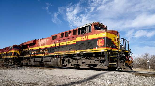 CN Rail Walks Away From K.C. Southern, Ending Takeover War