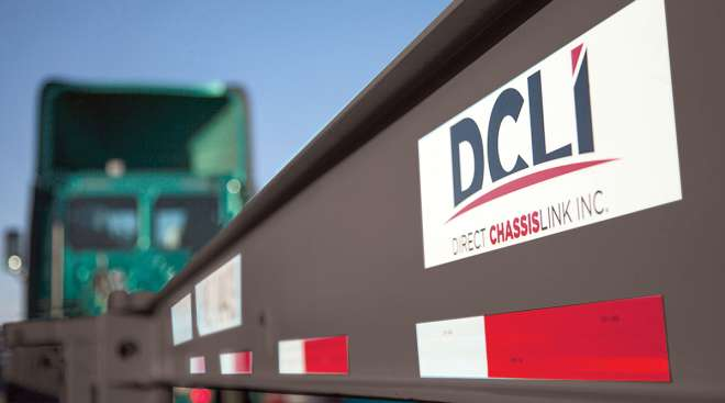 DCLI chassis