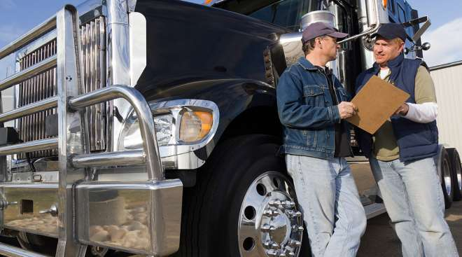 "Western States Trucking Association challenges ""ABC test"""