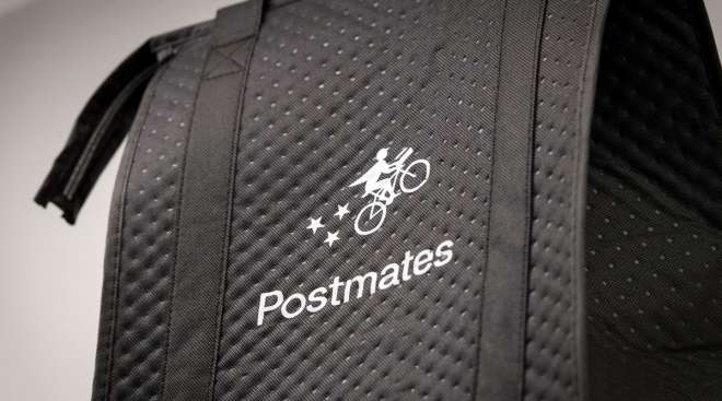 Postmates robot operators are performing their duties from home.