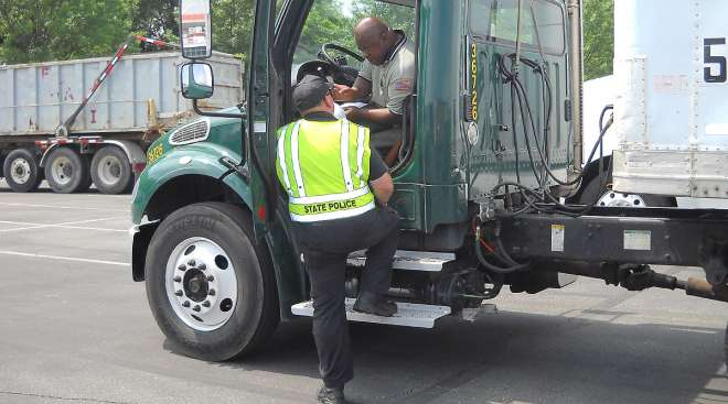 ELD enforcement