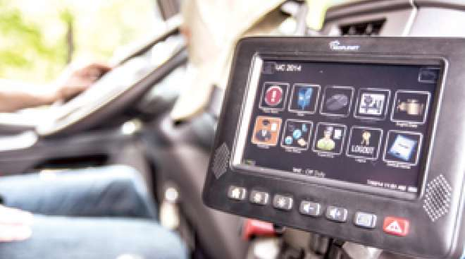 ELDs from A to Z